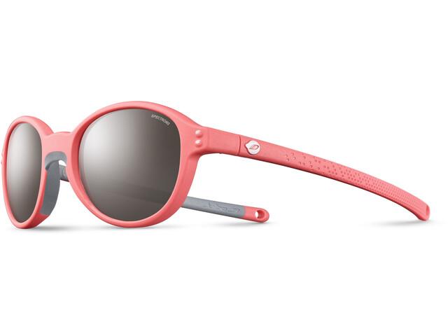 Julbo Frisbee Spectron 3 Sunglasses Kids, pink/blue
